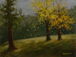 Fall Breeze, Bell Meade